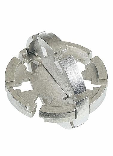 Eureka Cast Puzzle Disk-Eureka